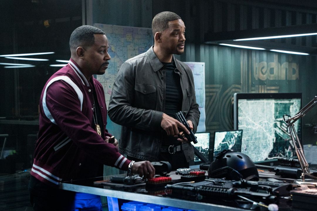 Bad Boys For Life: Will Smith, Martin Lawrence