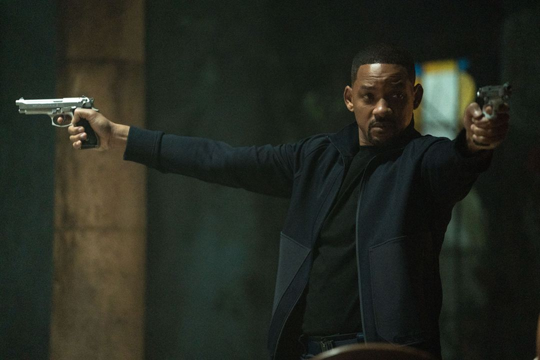 Bad Boys For Life: Will Smith