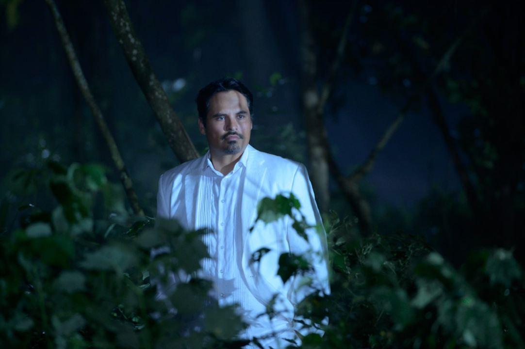 Fantasy Island: Michael Peña