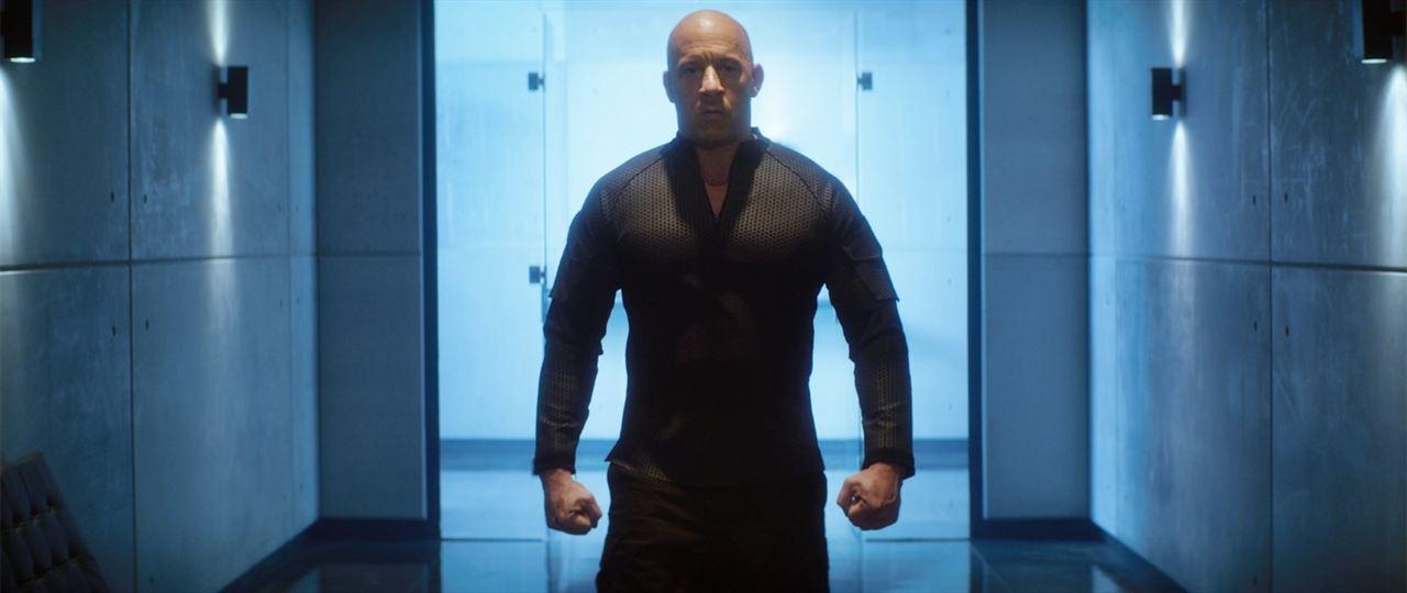Bloodshot : Bild Vin Diesel