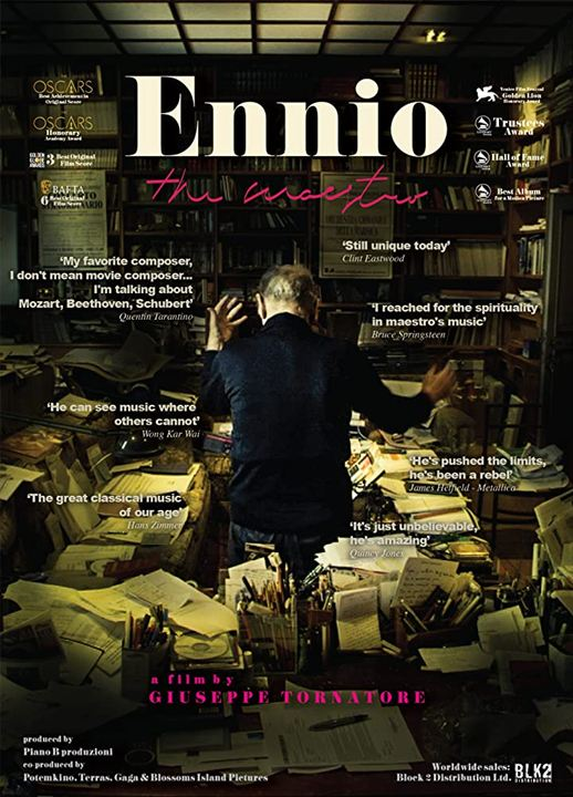 Ennio Morricone - Der Maestro