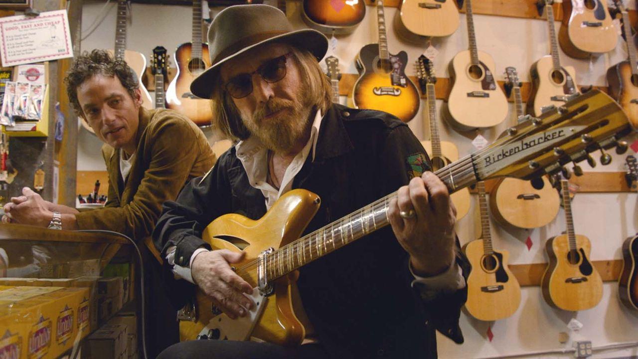 Echo In the Canyon : Bild Jakob Dylan, Tom Petty