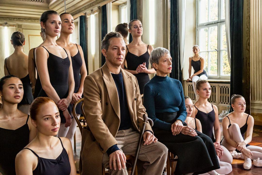 Into the Beat - Dein Herz tanzt : Bild Helen Schneider, Trystan Pütter