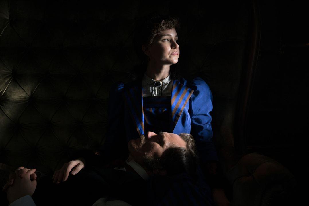 Edison - Ein Leben voller Licht: Katherine Waterston
