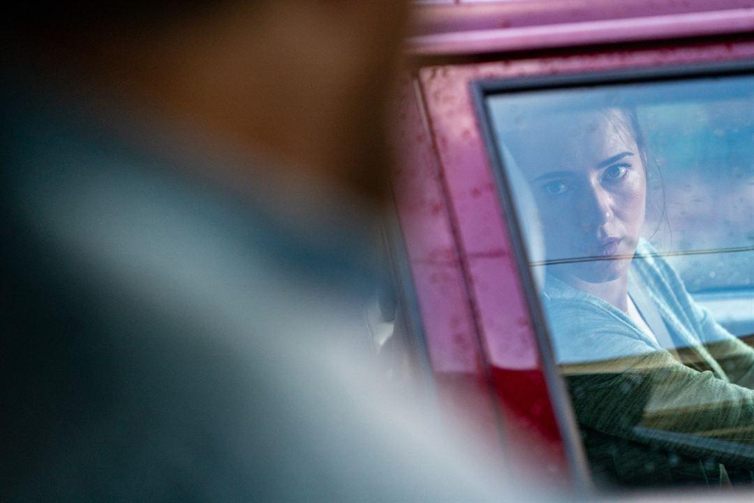 Unhinged - Ausser Kontrolle: Caren Pistorius