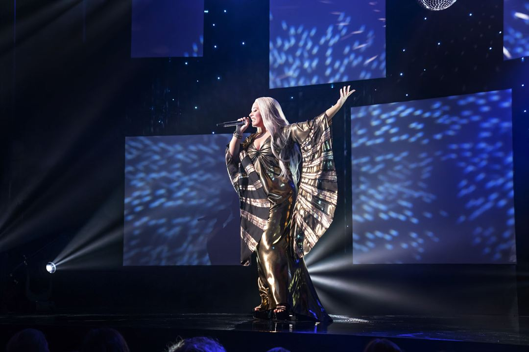 Eurovision Song Contest: The Story Of Fire Saga : Bild Demi Lovato