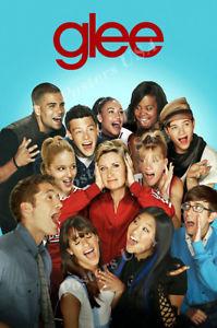 Glee : Kinoposter