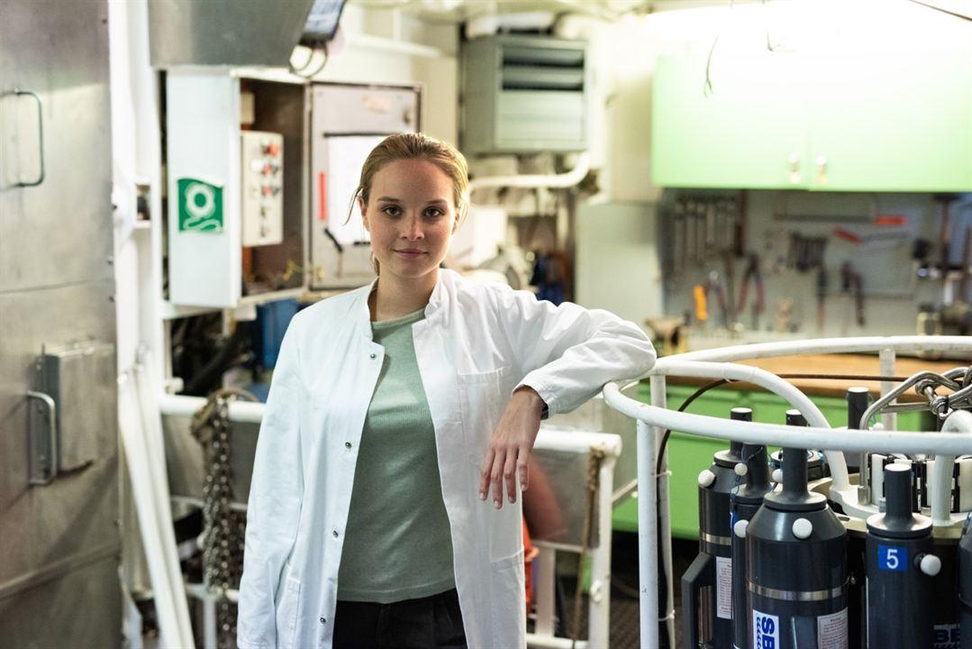 Die Pfefferkörner und der Schatz der Tiefsee: Sonja Gerhardt