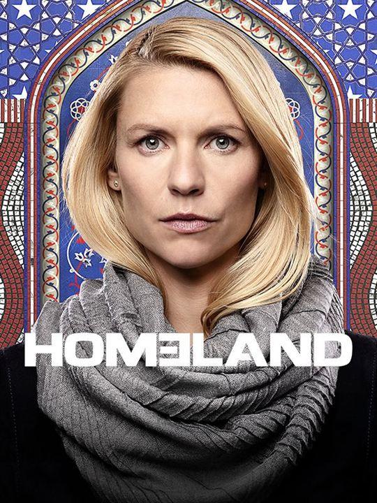 Homeland : Kinoposter