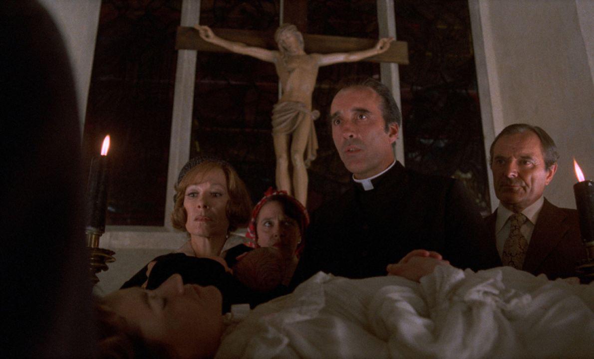 Die Braut des Satans: Christopher Lee