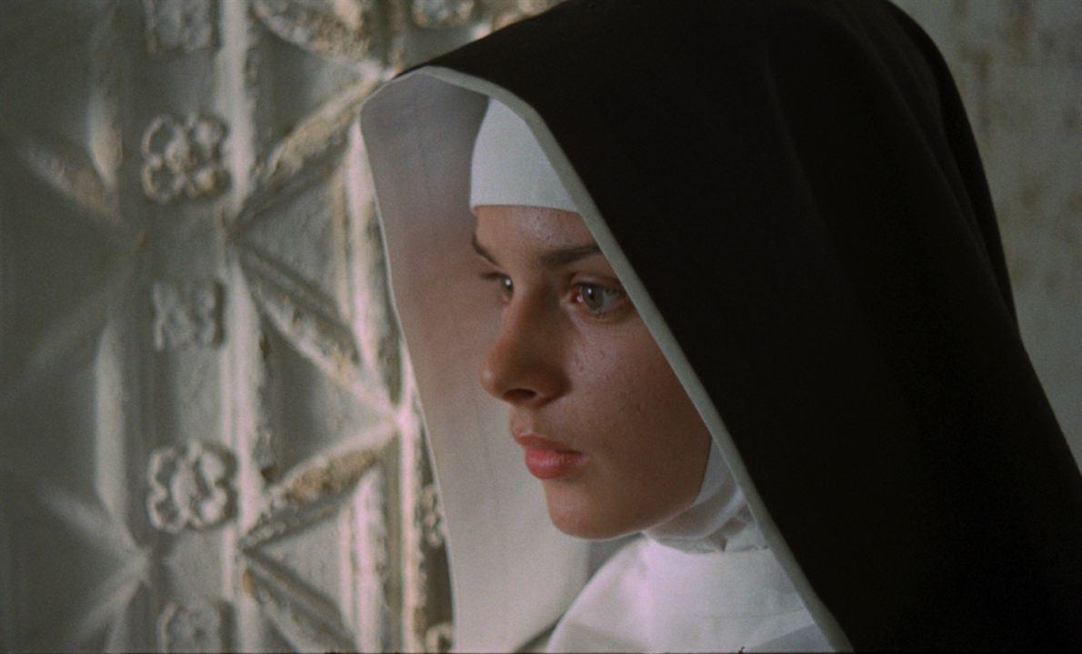 Die Braut des Satans : Bild Nastassja Kinski