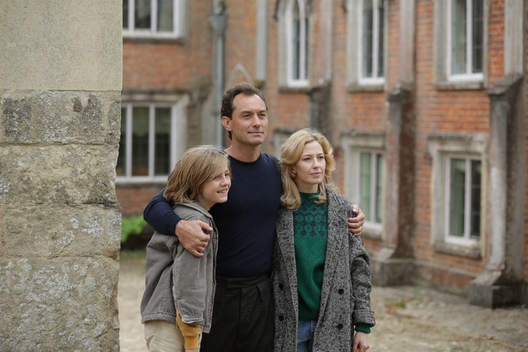 The Nest - Alles zu haben ist nie genug: Charlie Shotwell, Jude Law, Carrie Coon