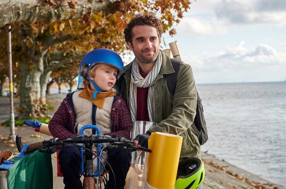 Das Leben ist kein Kindergarten: Oliver Wnuk