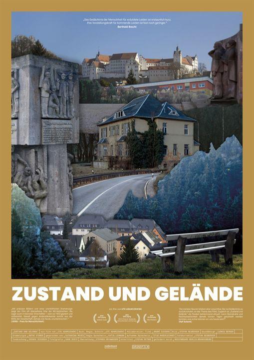 Zustand und Gelände