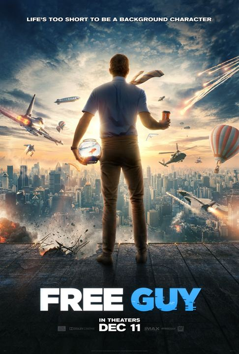 Free Guy