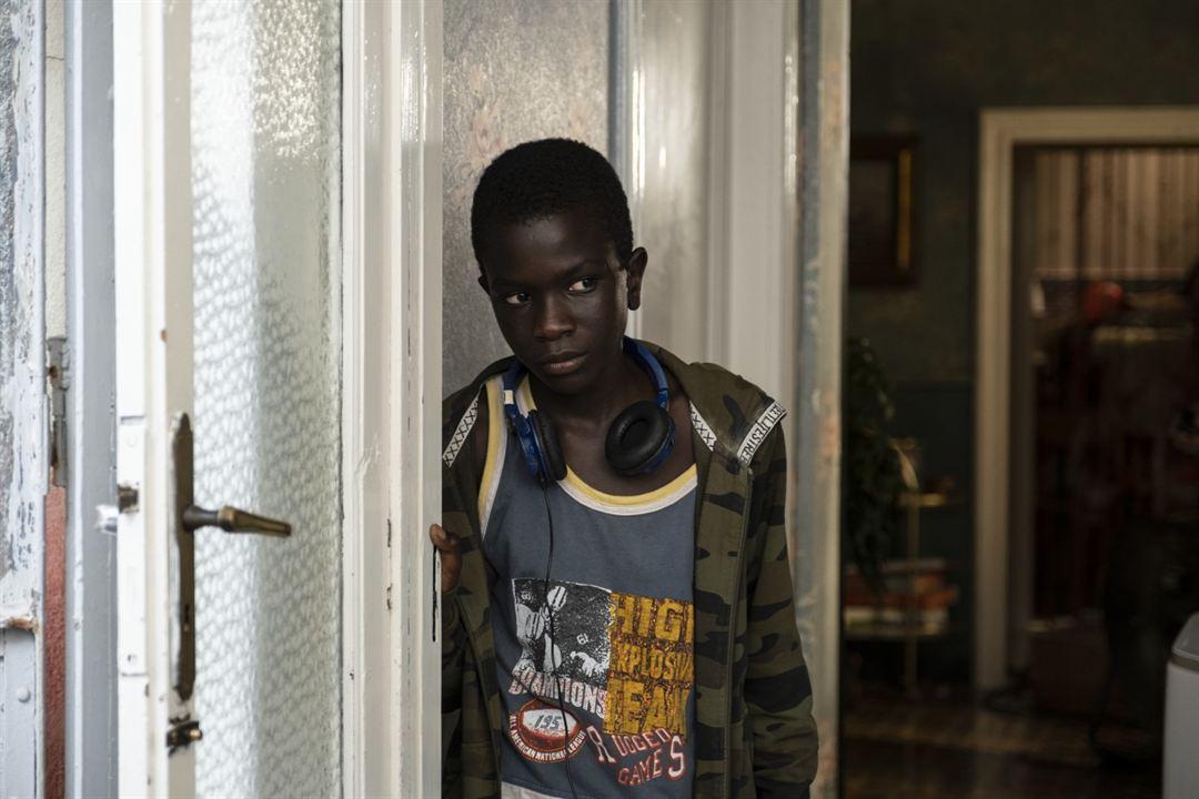 Du hast das Leben vor dir: Ibrahima Gueye