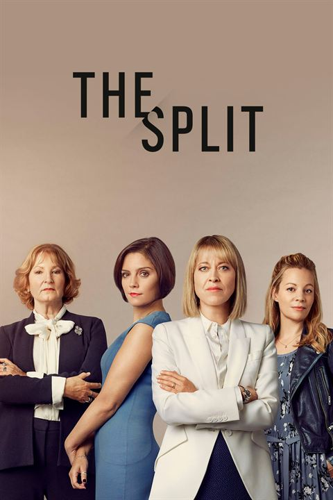 The Split : Kinoposter