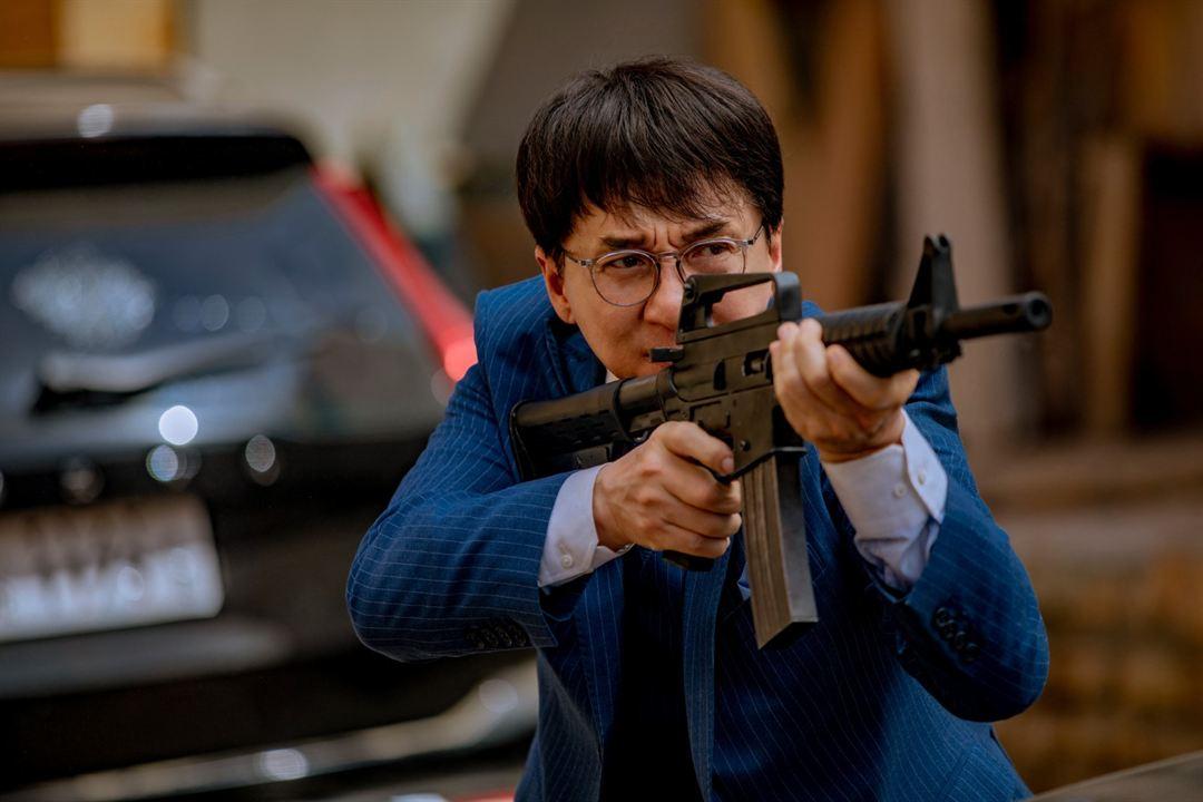 Vanguard - Elite Special Force: Jackie Chan