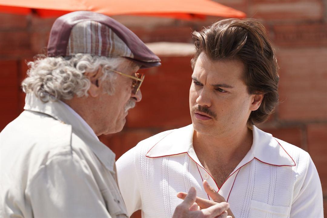 Kings Of Hollywood : Bild Emile Hirsch, Robert De Niro