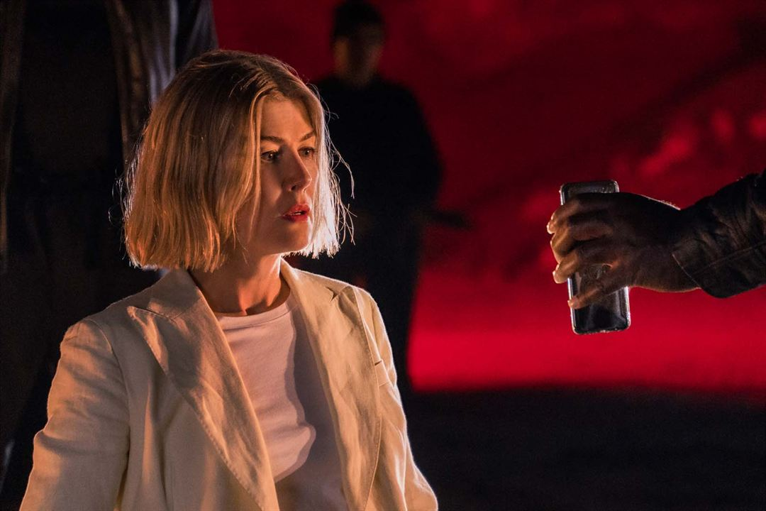 I Care A Lot : Bild Rosamund Pike