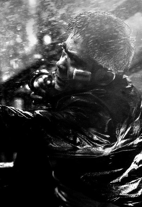 Limbo: Mason Lee, Lee Mason