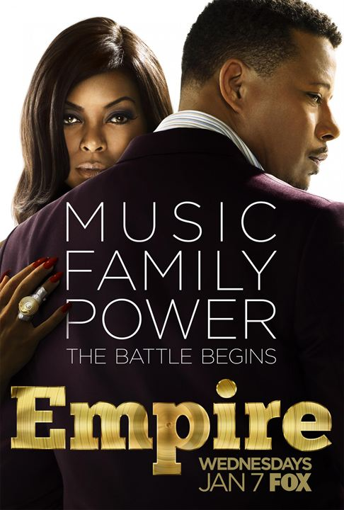 Empire : Kinoposter