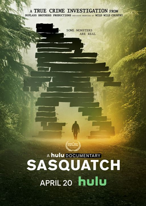 Sasquatch : Kinoposter