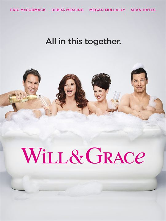 Will & Grace : Kinoposter