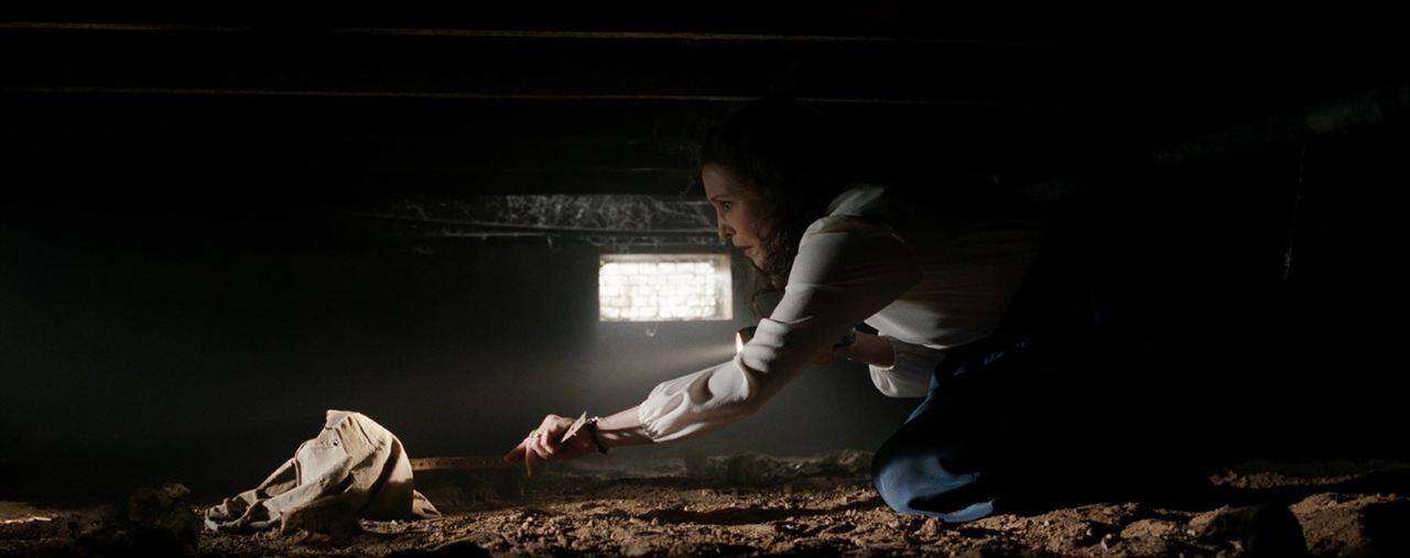 Conjuring 3: Im Bann des Teufels: Vera Farmiga