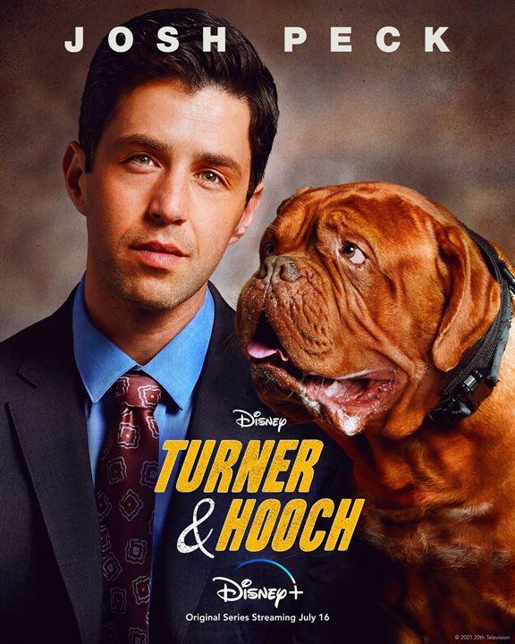 Scott & Huutsch : Kinoposter