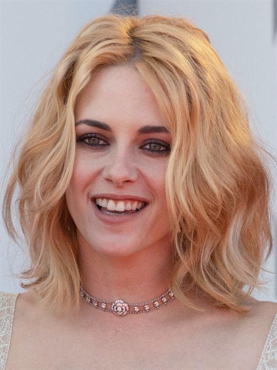 Kinoposter Kristen Stewart