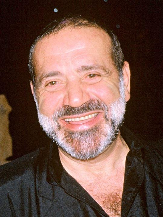 Kinoposter Jean Yanne
