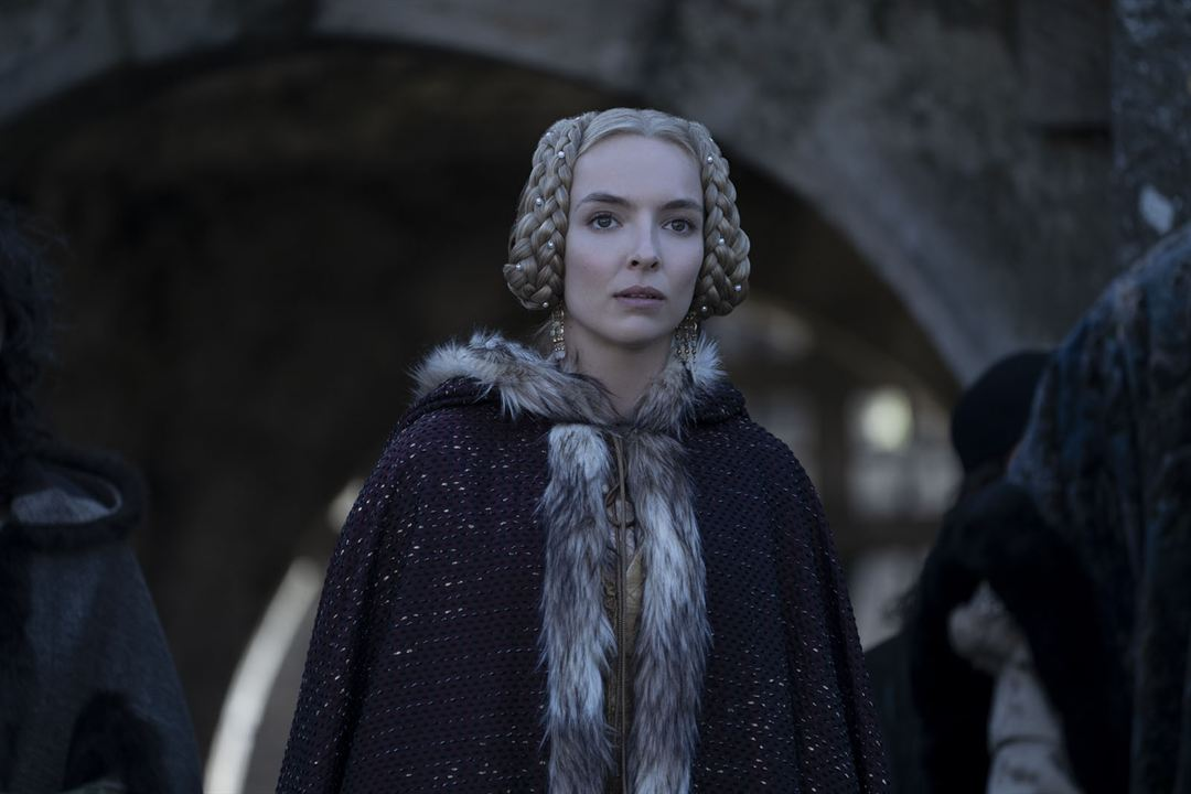 The Last Duel: Jodie Comer