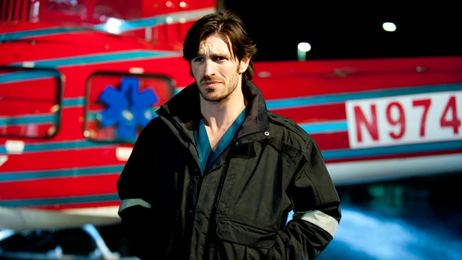 The Night Shift : Bild Eoin Macken