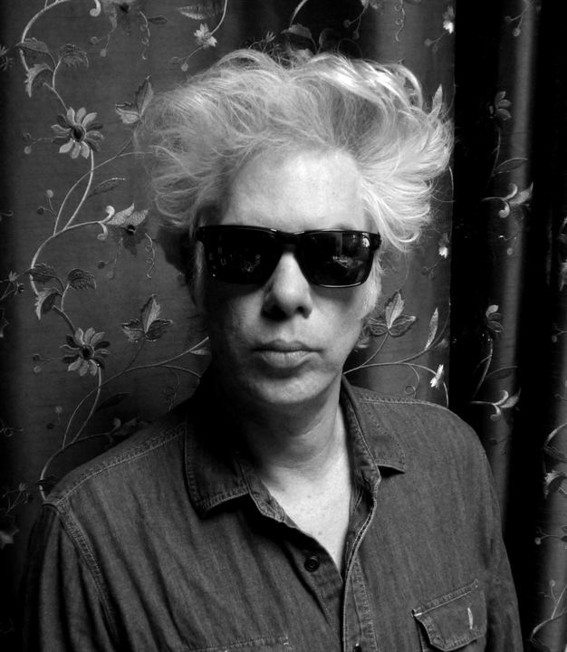 Only Lovers Left Alive : Bild Jim Jarmusch