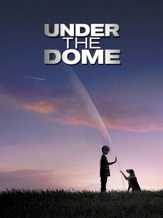 Under The Dome : Kinoposter