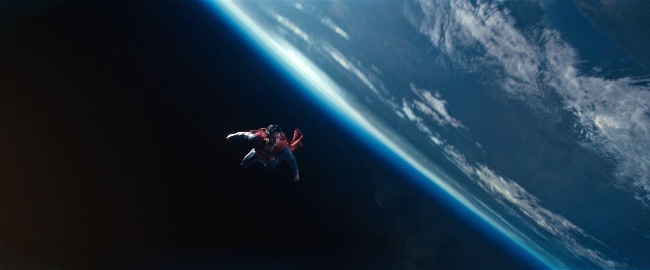 Man Of Steel: Henry Cavill