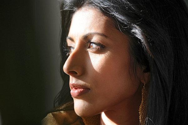 Bild Reshma Shetty
