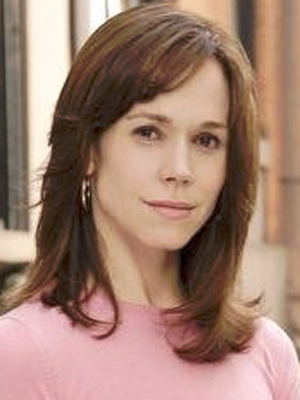 Kinoposter Frances O'Connor