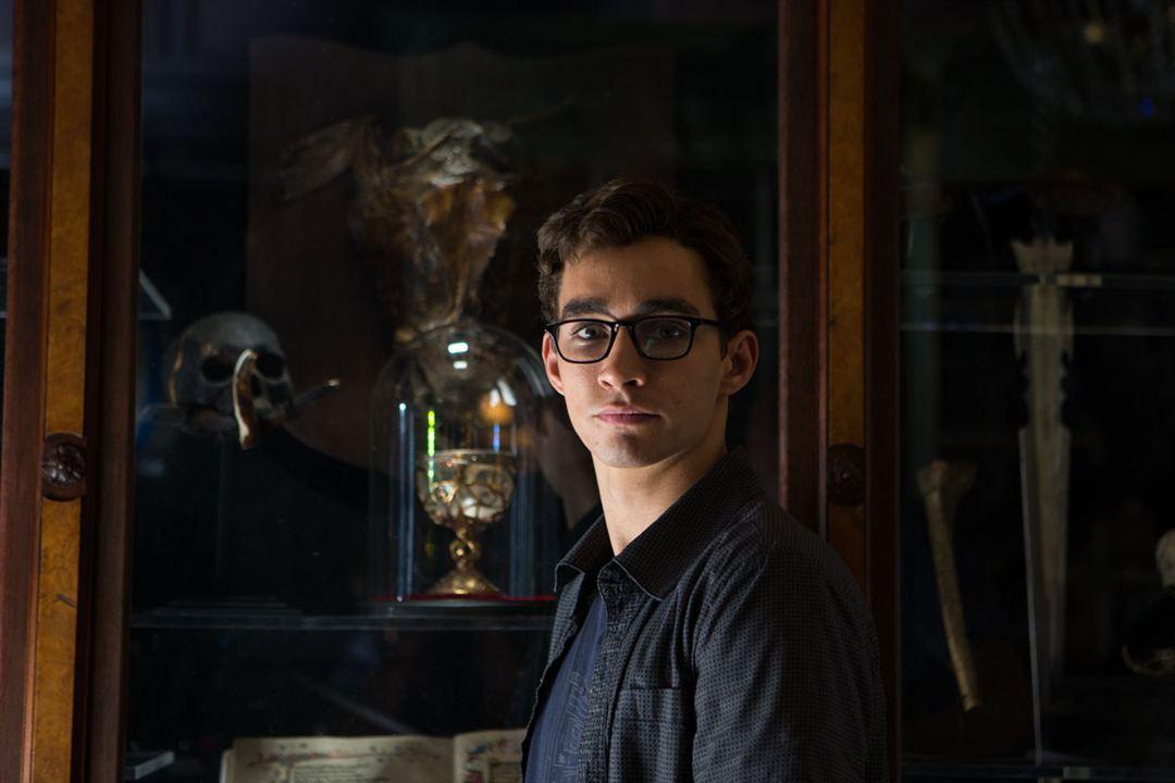 Chroniken der Unterwelt - City Of Bones: Robert Sheehan