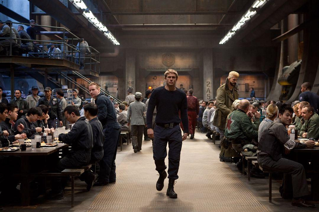 Pacific Rim: Charlie Hunnam
