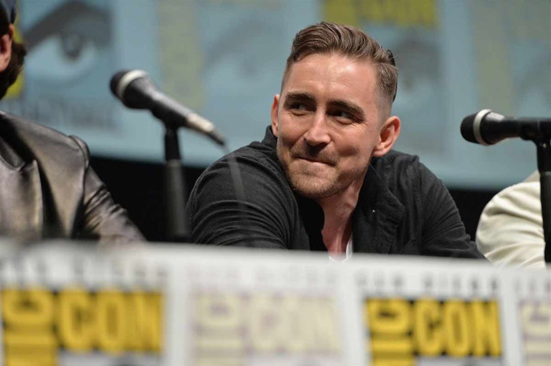 Guardians Of The Galaxy : Vignette (magazine) Lee Pace