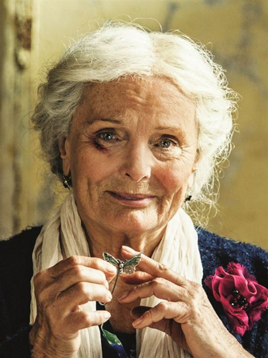 Bild zu Ruth-Maria Kubitschek - Kinoposter Ruth-Maria