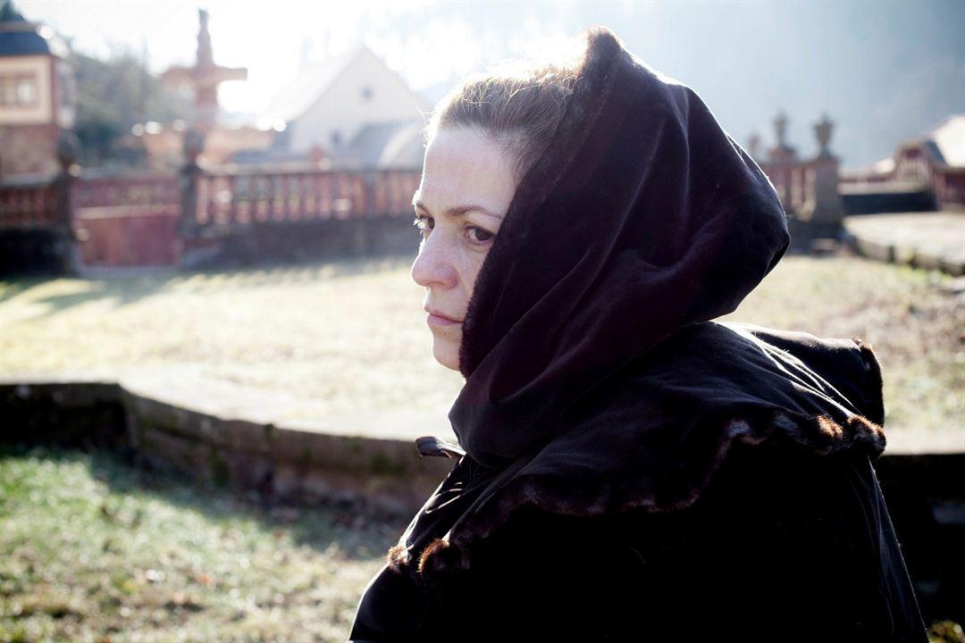 Die Nonne: Martina Gedeck