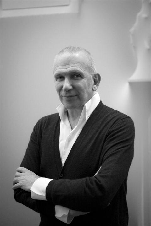 Kinoposter Jean-Paul Gaultier