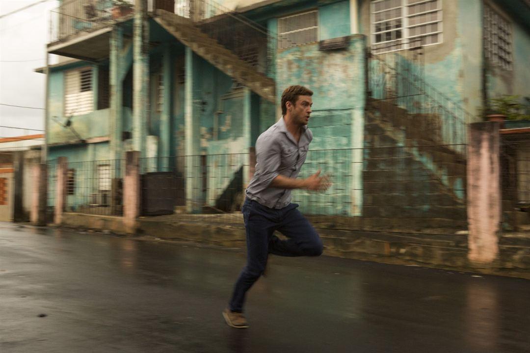 Runner Runner: Justin Timberlake