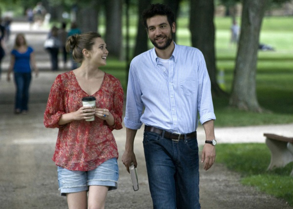 Liberal Arts: Josh Radnor, Elizabeth Olsen