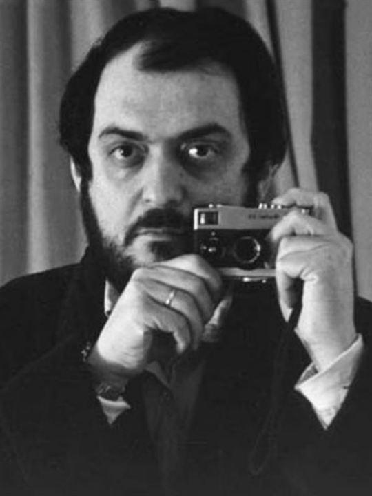Kinoposter Stanley Kubrick