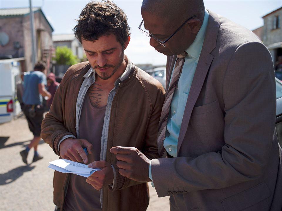 Zulu : Bild Forest Whitaker, Orlando Bloom
