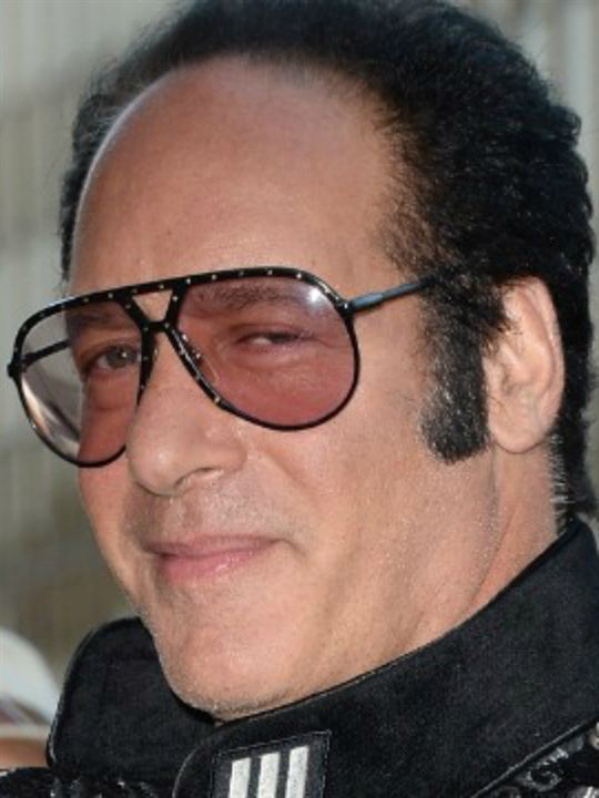 Kinoposter Andrew Dice Clay
